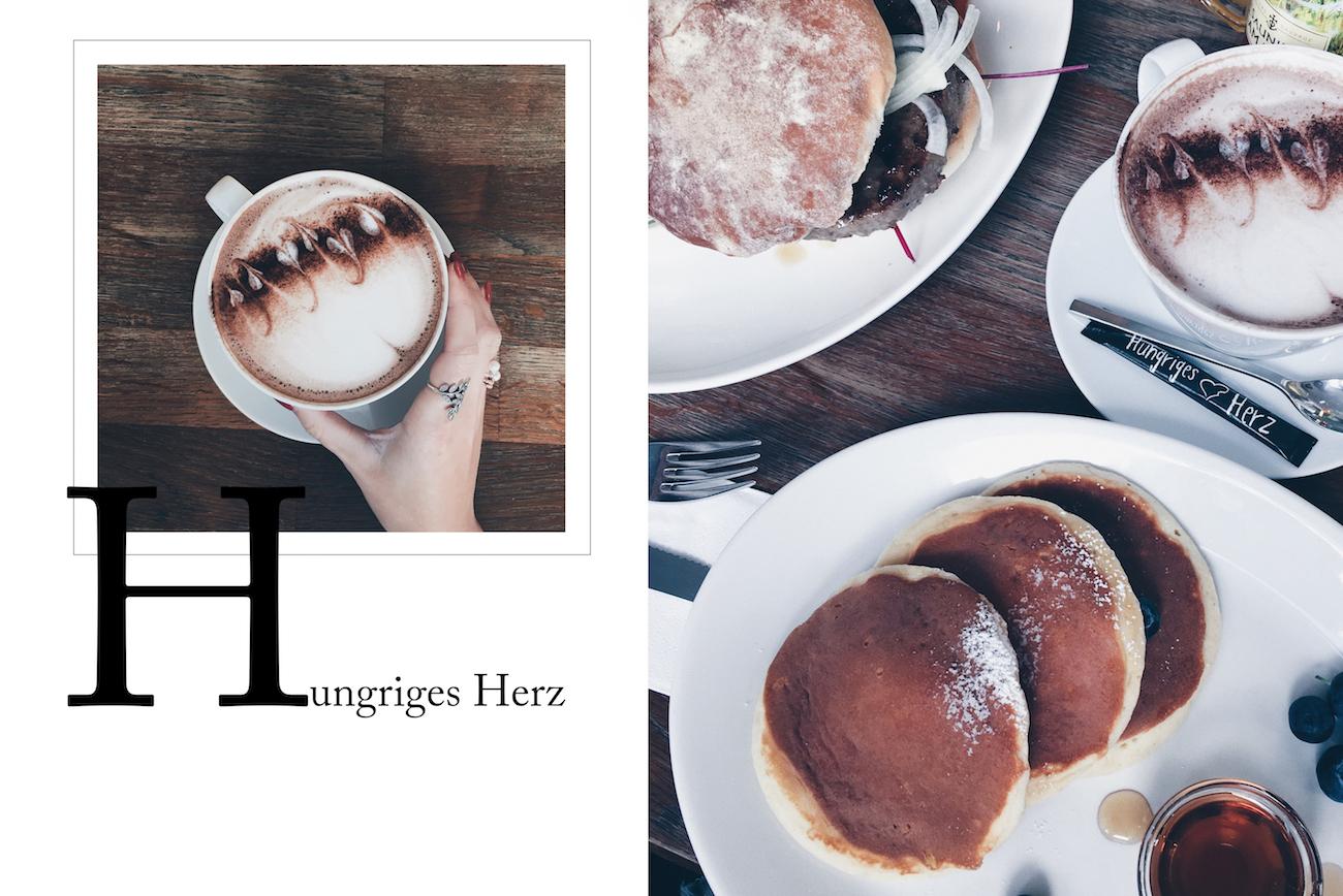 hungriges herz München Erfahrungen gut frühstücken cafe guide lifestyle blog München