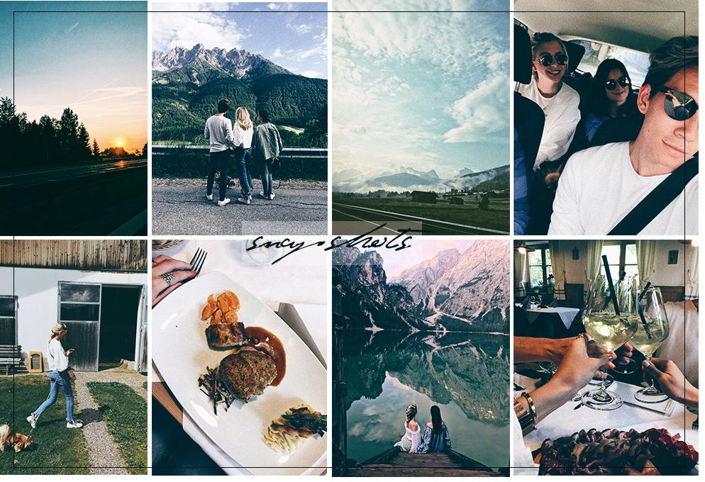 roadtrip dolomiten italien suedtirol pragser wildsee lifestyle blog münchen