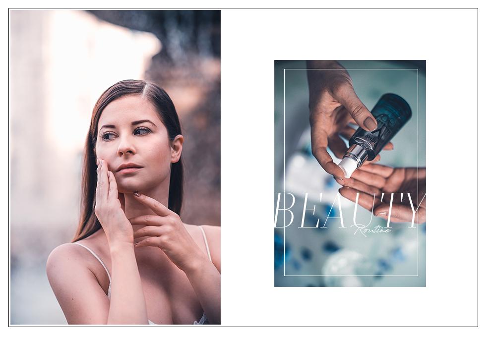 vichy mineral 89 Erfahrungen hyaluron thermalnasser sensible haut empfindlich Routine beauty blog München