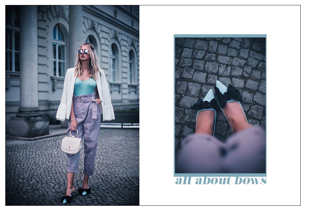 rosa hose mango mermaid body chloe lookalike tasche berlin fashionweek